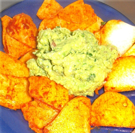 jicama-chips